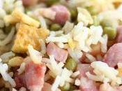 Receta arroz cantones
