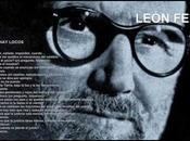 León Felipe Pero locos