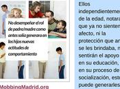 ¿Afecta mobbing hijos acosado?