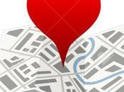 mapa amor