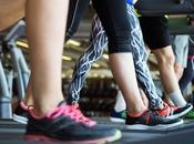 Ejercicio cardiovascular (cardio): aeróbicos para pérdida grasa