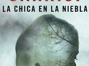 """Sorteo ejemplares chica niebla"""" Donato Carrisi"""