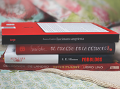 Cuatro autoras este invierno debí hacer antes)