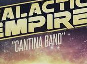 Galactic Empire banda metal homenajea Star Wars