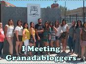 meeting granabloggers