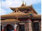 Templo Budista Sierras Minas
