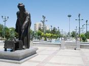 Turkmenistán-asgabat