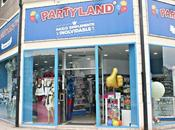 nuevo PartyLand Coruña✩