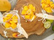 Ceviche mango, ensalada para sorprender #AiresdePerú