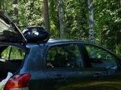 Cinco consejos para preparar road trip