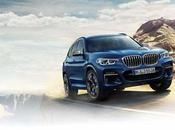 ¿Como Sera 2018 BMW? Tremenda Camioneta Lujo