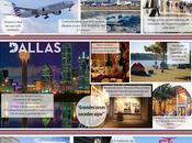 Dallas fort worth: destinos grandes acontecimientos cultura entre opciones para vacaciones