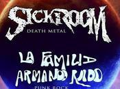 [Noticia] Sickroom Familia Armando Ruido, Dualism Fest Casa Maso