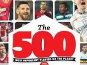 ¿Cuántos sevillistas World Soccer?