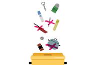Reciclar correctamente, ¿qué cada contenedor?