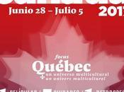 Desde mañana Muestra Cine Canadá, películas ciudades