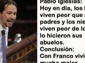 verdad sobre Guerra Civil Española