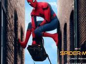 """nuevos Clips para """"Spider-Man: Homecoming"""" antes estreno."""