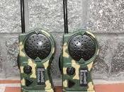 cuenta estas interpretaciones sobre soñar walkie talkies.