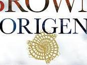 """fecha salida nuevo libro Brown; """"Origen"""""""