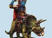 Luchasaurus
