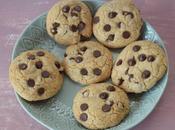 Cookies Aceite Oliva Gluten Lactosa