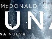Reseña: Luna: Luna nueva
