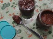 Pouding chocolat chocolate pudding budín بودينغ الشوكولاته