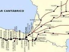 Camino Santiago Francés