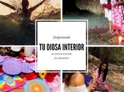 """""""Despertando Diosa Interior"""", Workshop Riviera Maya Cynthia Sánchez Sosa"""