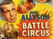 CAMPO BATALLA (Battle Circus) (USA, 1953) Bélico, Romántico