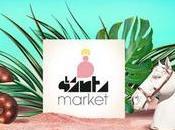 Santa Market Moda, Música Gastronomía Costa Brava