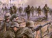 Quiz Historia. Batalla Stalingrado