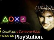 Creativos Controvertidos Anuncios PlayStation