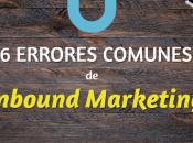 errores comunes Inbound Marketing evitar