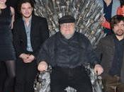 """capitulos última temporada """"Game Thrones"""" podrían durar mismo película"""
