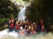 Deporte Naturaleza: Barranquismo