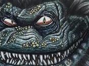 Critters (1986), cuidado muerden