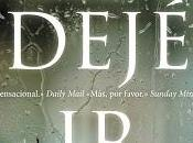 Reseña# DEJÉ CLARE MACKINTOSH