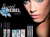 Sweet Rebel, Colección Verano DELIPLUS (Mercadona)