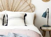 ideas para incorporar rattan dormitorio