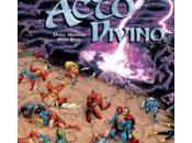 JLA: Acto Divino (Renovarse morir)-El homenaje David Echeverría, héroe monopatín