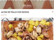 Nuevo blog: cocineando delantal