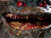 Critters (1986), carne hueso