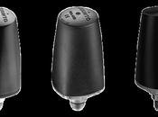 Retirada Transmisor inalámbrico presión botellas Suunto