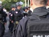 ¿Qué significa soñar policías?