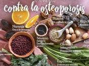 Alimentos ricos calcio para prevenir frenar osteoporosis