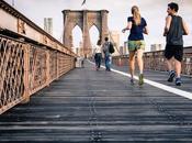 Materiales consejos para correr durante meses calor