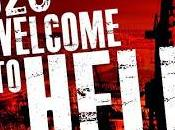 Bienvenidos infierno