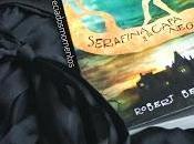 Serafina cafa negra Robert Beatty Reseña Libro
